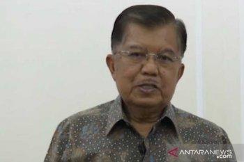 Jusuf Kalla: Keberadaan PMI di tengah masyarakat sangat penting
