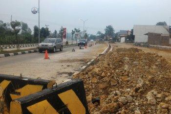 Gubernur Banten: Tahun 2020, Jalan Provinsi Banten Mantap
