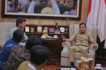 Pemkot Bogor-LIV buka peluang kerja sama penataan Ciliwung