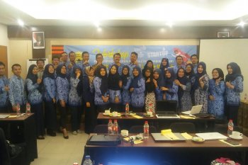 FEB Untirta selenggarakan workshop pendampingan PKM