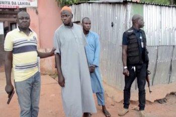 Berita Dunia - Polisi Nigeria selamatkan 67 orang dari tahanan berkedok sekolah agama