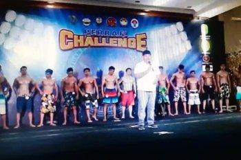 50 Peserta Lima Kategori Tampil Perbafi Challenge 2019