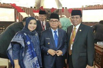 Fachrori minta anggota DPR dan DPD RI perjuangkan Jambi dari Senayan