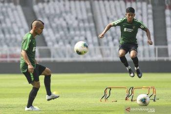 Kualifikasi Piala Dunia - Simon: Riko Simanjuntak bugar untuk hadapi Vietnam