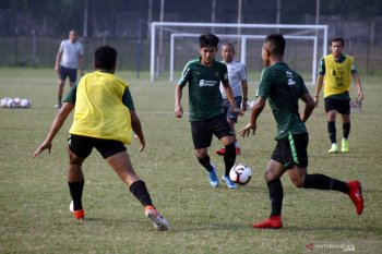 Timnas Indonesia U-22 alami kekalahan kedua di China