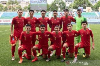 """Indonesia berada di grup """"neraka"""" bersama Thailand dan Vietnam di SEA Games 2019"""
