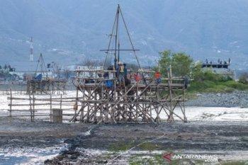 Rencana pembangunan kembali jembatan Palu