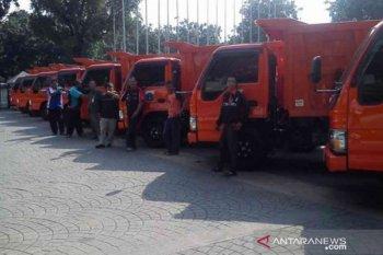 Pemkab Bogor anggarkan Rp6,2 miliar untuk beli 14 truk sampah pada 2020