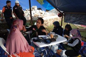 Layanan kesehatan korban gempa Maluku diupayakan gratis