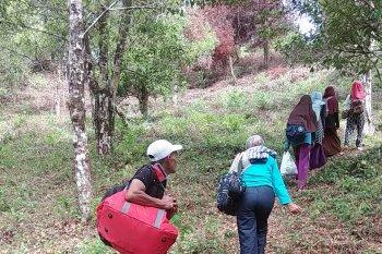 Aktivitas warga di Ambon normal kembali   pascagempa beruntun