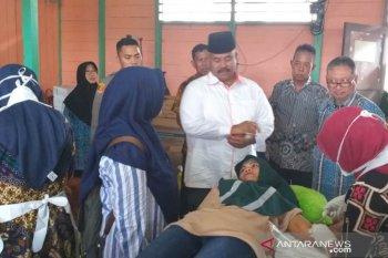 Pemkab Kukar-BKKBN Kaltim bersinergi kendalikan  penduduk