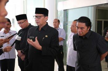 Akhir November 2019, batas waktu pengadaan barang-jasa Pemprov Banten