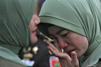 Pelajaran bermedsos dari keluarga besar TNI
