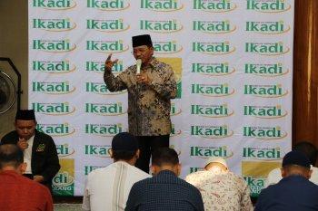 Pemkot Tangerang minta FK PKBM bantu selesaikan anak putus sekolah