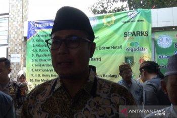 Pascapenyerangan Wiranto, Pengamanan kepala daerah Sukabumi tetap normal