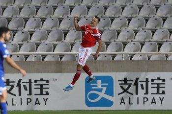 Rusia susul Belgia ke putaran final selepas lumat  Siprus