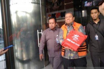 Ditetapkan jadi tersangka, mantan Dirut Jasa Tirta II Djoko Saputra ajukan praperadilan