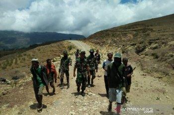 Bekangdam Tanjungpura berperan aktif  dukung Satgas Pamtas