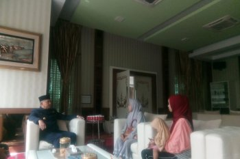 Fasha fasilitasi keluarga almarhumah Renawati ke Malaysia