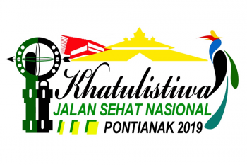 Pendaftar terus padati sekretariat Jalan Sehat Nasional