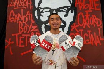 Sandalboyz, alas kaki asal Los Angeles dari pemuda Indonesia