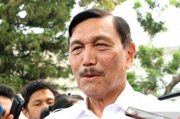 """Luhut Binsar Pandjaitan, jenderal """"super"""" yang kembali jaga sektor maritim"""