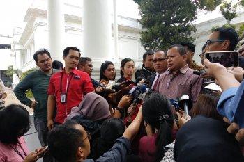 Temu Presiden Jokowi, sejumlah paguyuban masyarakat perantau di Papua