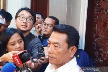 Moeldoko: KSP dibubarkan 19 Oktober dan akan diperkuat
