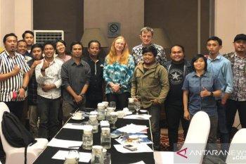 Australia tawarkan kerja sama pendidikan dengan Balikpapan