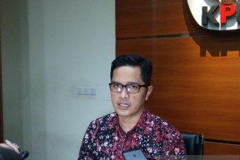 KPK: Seorang staf protokol Wali Kota Medan  melarikan diri saat OTT