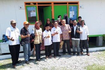 ACT dan A-PAD bangun hunian untuk para penyintas gempa Palu