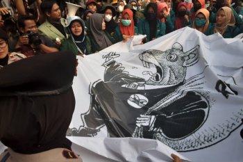 Setelah pelantikan, BEM SI akan undang Presiden Jokowi untuk dialog terbuka