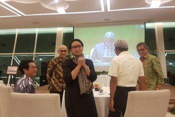 Indonesia kembali terpilih sebagai anggota Dewan HAM PBB