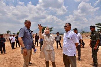 Rencana penataan Gunung Geulis dinilai bisa antisipasi bencana di Sumedang