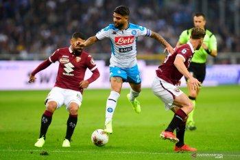 Bos Napoli minta Lorenzo Insigne ubah perilaku
