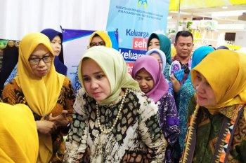 """Kids Day Expo Lampung""  menjadi ajang lestarikan permainan tradisional"