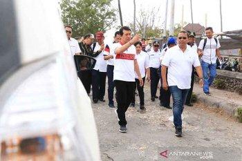 """Kemenhub siapkan anggaran pembangunan """"Pelabuhan Segitiga Emas"""" Klungkung"""