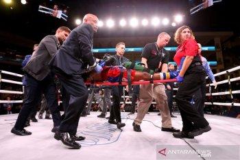 Petinju AS Patrick Day meninggal setelah kalah KO