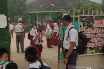 Libur sekolah di Palembang diperpanjang