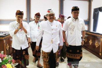 Wagub Bali: selamatkan air dengan pelestarian alam lebih serius