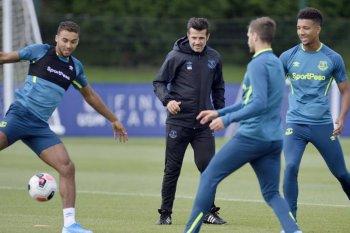Pulihkan kepercayaan diri, Silva target menang vs West Ham
