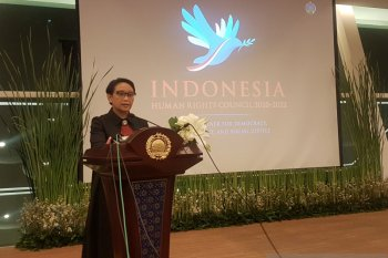 Berita Dunia - Terpilih anggota Dewan HAM, Indonesia berjuang untuk keadilan sosial