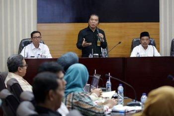 Penerapan e-Government, Pemprov Banten terapkan surat- menyurat online melalui