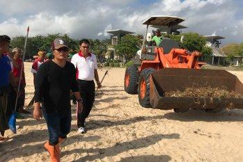 Bupati evaluasi gerakan serentak Badung bersih