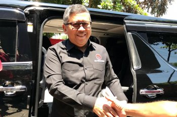 Hasto Kristiyanto mengaku pilih jadi sekjen ketimbang menteri