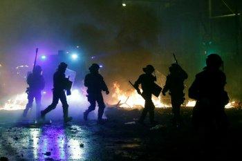 Liga Spanyol, demo Catalonia paksa El Clasico mundur ke 18 Desember