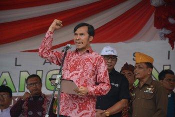 Ketua DPRD Provinsi Jambi pimpin Deklarasi Kebangsaan