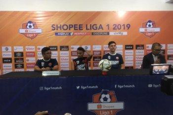 Pelatih PSM minta pemain jangan remehkan  Persija Jakarta