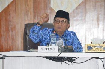Gubernur Jambi siap mendukung program Jokowi-Ma