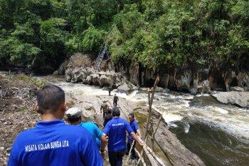 Bupati resmikan Wisata Kolam Bunga Lita Kapuas Hulu